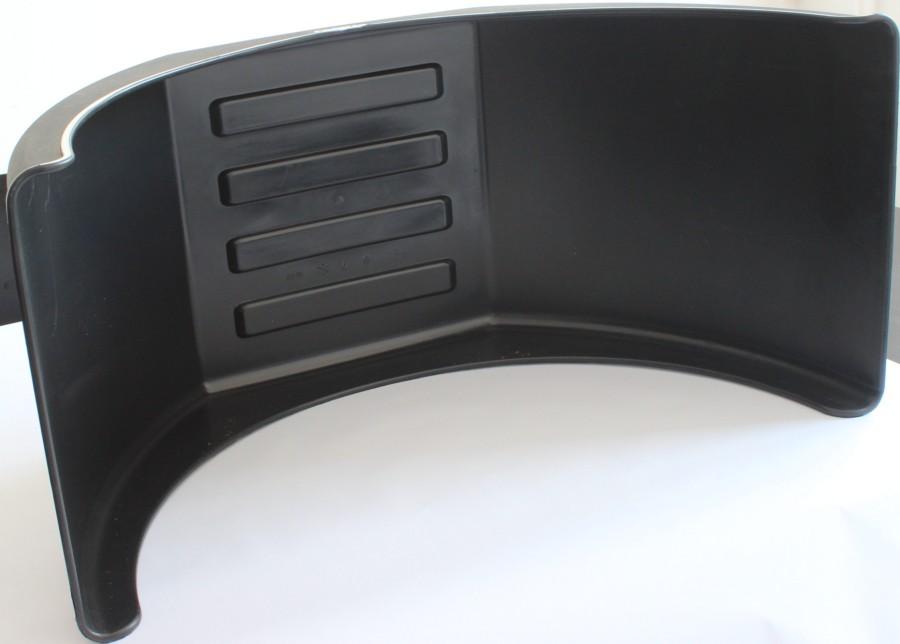2 x domar d3115 kotfl gel 15 16 zoll pkw anh nger mit 15. Black Bedroom Furniture Sets. Home Design Ideas